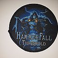 Hammerfall - Threshold patch
