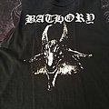 Bathory Goat Shirt