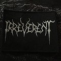 Irreverent Woven Patch