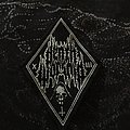 Death Worship Woven Patch