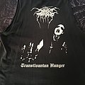 Darkthrone Transylvanian Hunger Shirt