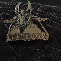Bathory Metal Badge Pin / Badge