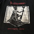 Hellhammer Apocalyptic Raids Shirt