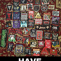 Trading Patches