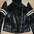 Moto Cuir - Battle Jacket - Moto Cuir Jacket Trade