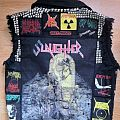 Battle Jacket - My Old vest
