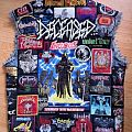 Obituary - Battle Jacket - Inhuman's Vest