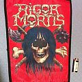 Patch - Rigor Mortis backpatch