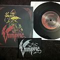 Other Collectable - Vampire 7""