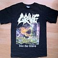 TShirt or Longsleeve - Grave - Into the Grave