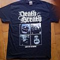 TShirt or Longsleeve - Death Breath