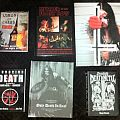 Other Collectable - Extreme Metal books