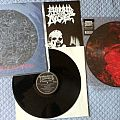 Other Collectable - Altars of Madness LP & Blessed are the Sick PicLP