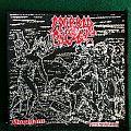 Morbid Angel - Covenant original patch 1993