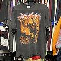 Ozzy Osbourne - TShirt or Longsleeve - OzzFest 2002 Tour Shirt
