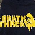 Death Threat - TShirt or Longsleeve - Death Threat navy xl