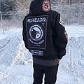 Watain Battle jacket