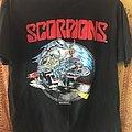 Scorpions Tour Shirt