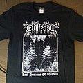Evilfeast - Lost Horizons Of Wisdom - Shirt