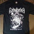 Graveland - Carpathian Wolves - Shirt