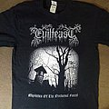 Evilfeast - Mysteries Of The Nocturnal Forest - Shirt