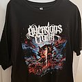 Aversion Crown - TShirt or Longsleeve - Xenocide