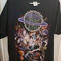 Rings Of Saturn - TShirt or Longsleeve - Legendary Warriors