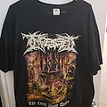 Ingested - TShirt or Longsleeve - The Level Above Human