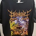 Organectomy - TShirt or Longsleeve - Domain Of The Wretched
