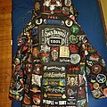 Yersinia Pestis Battle Jacket