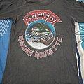 vintage Accept tour 1986  TShirt or Longsleeve