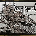 Death Angel Patch