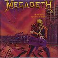 Megadeth-Peace Sells...But Who's Buying Vinyl Tape / Vinyl / CD / Recording etc