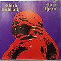 Black Sabbath-Born Again Mexican Vinyl Tape / Vinyl / CD / Recording etc