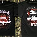 Death Angel - Act III Shortsleeve TShirt or Longsleeve