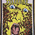 Pestilence-Consuming Impulse Patch