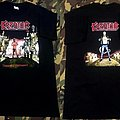 Kreator-Terrible Certainty Shirt
