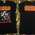 Kreator-Pleasure To Kill Shirt
