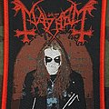 Mayhem - Dead Patch