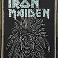 Iron Maiden - Eddie Patch