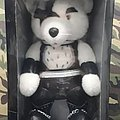 Paul Stanley Bear Other Collectable