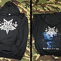 Dark Funeral Hooded Sweatshirt