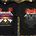 Metallica - Master Of Puppets Shortsleeve