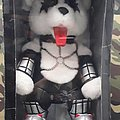 Gene Simmons Bear Other Collectable