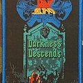 Dark Angel Darkness Descends Patch
