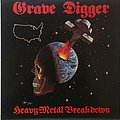 Grave Digger-Heavy Metal Breakdown Tape / Vinyl / CD / Recording etc