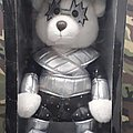 Ace Frehley Bear Other Collectable