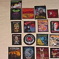 Patch - patches for trade or sale