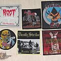 Iron Maiden - Patch - patches for sale