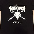 Voivod - 35th anniversary shirt